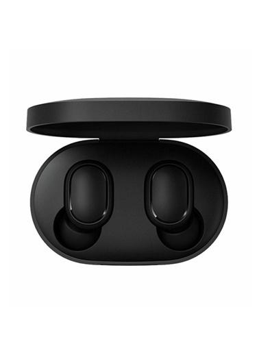 Xiaomi Redmi Airdots Tws Bluetooth Basic Kulaklık (İthalatçı Garantili) Siyah
